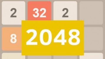 2048 Online io — Play for free at Titotu.io