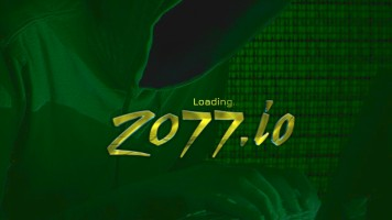 2077 io — Play for free at Titotu.io
