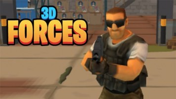 3D Forces — Play for free at Titotu.io