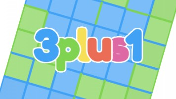 3plus1 io — Play for free at Titotu.io