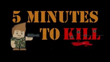 5 Minutes to Kil | 5 минут ио