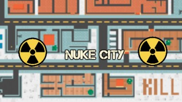 Abandoned Nuke City — Play for free at Titotu.io