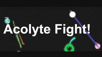AcolyteFight io — Play for free at Titotu.io