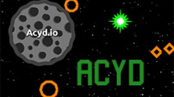 Acyd io — Play for free at Titotu.io