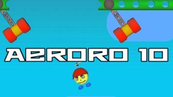 Aeroro io | Аэро ио