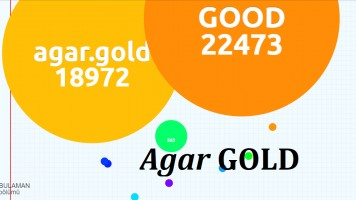 Agar Gold — Play for free at Titotu.io