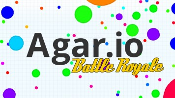 Agar io — Play for free at Titotu.io