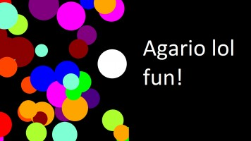 Agar lol fun