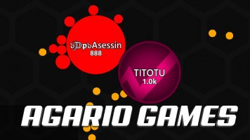 Agario games — Play for free at Titotu.io