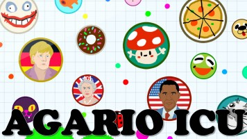 Agario Play — Play for free at Titotu.io