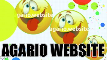 Agario Website