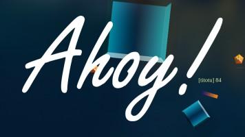 Ahoy io | Ахой ио