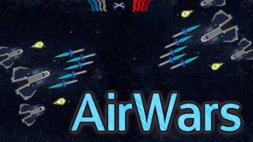 AirWars io: AirWars IO