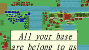 All Your Base Belong To Us — Play for free at Titotu.io