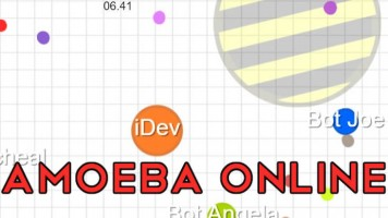 Amoeba Online — Play for free at Titotu.io