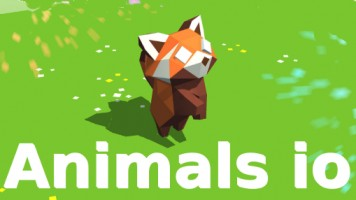 Animals io — Play for free at Titotu.io