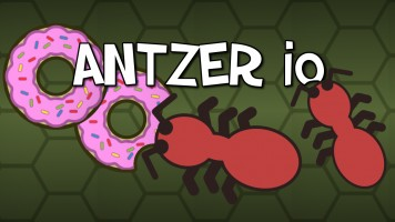 Antzer io — Play for free at Titotu.io