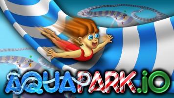 Aquapark io: Аквапарк IO