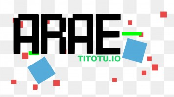 Arae io — Play for free at Titotu.io