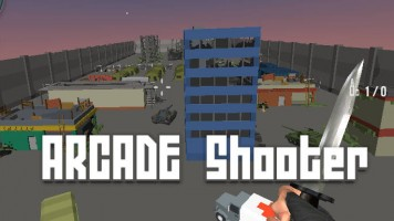Arcade Shooter — Play for free at Titotu.io