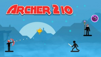 Archer 2 io — Play for free at Titotu.io