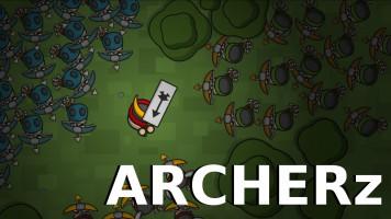 Archerz io | Лучники Онлайн