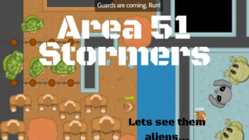 Area 51 Storm — Play for free at Titotu.io