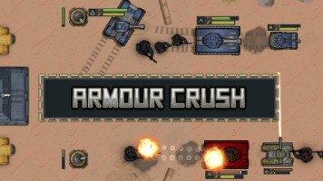 Armor Crush: Armor Crush