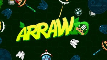 Arraw.io — Play for free at Titotu.io