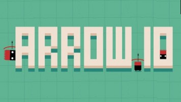 Arrow io — Play for free at Titotu.io
