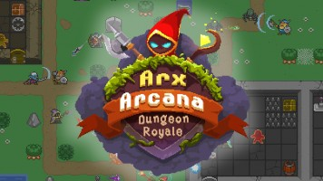 Arx Arcana io: Dungeon Royale — Play for free at Titotu.io