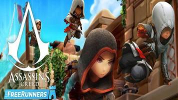 Assasins Creed Multiplayer: Мультиплеер Assassin's Creed