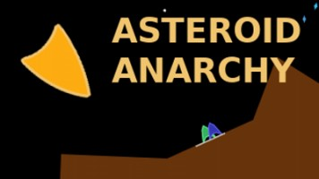 Asteroid Anarchy — Play for free at Titotu.io