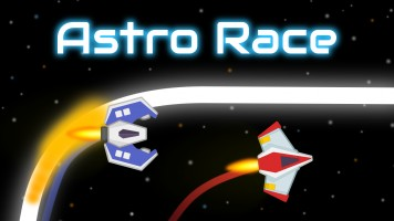 Astrorace io — Play for free at Titotu.io