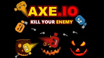 Axe io — Play for free at Titotu.io