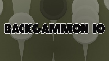 Backgammon io