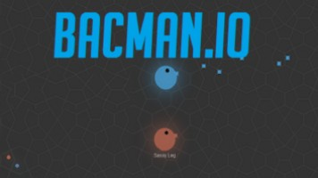 Bacman io — Play for free at Titotu.io