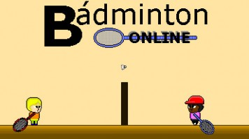 Badminton io — Play for free at Titotu.io