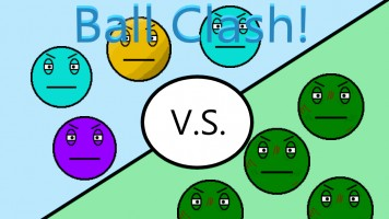 Ball Clash — Play for free at Titotu.io