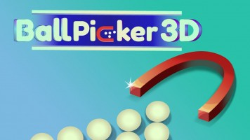Ball Picker 3D | Болл Пикер 3D