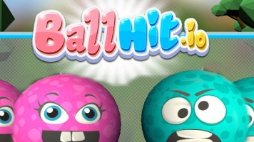 BallHit io 2 — Play for free at Titotu.io