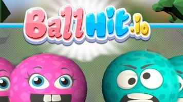 BallHit io 2 | Мяч Вышибала