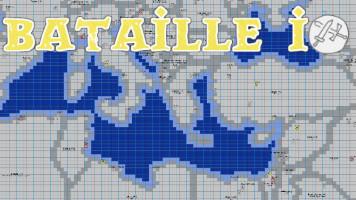 Bataille io | Баталия ио