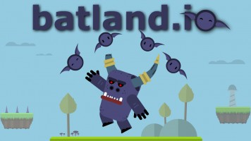 BatLand io — Play for free at Titotu.io