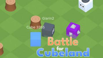 Battle For Cubeland: Битва за Кубеленд