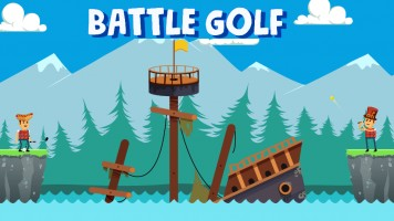 Battle golf online | Гольф битва