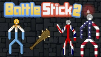 BattleStick 2 — Play for free at Titotu.io