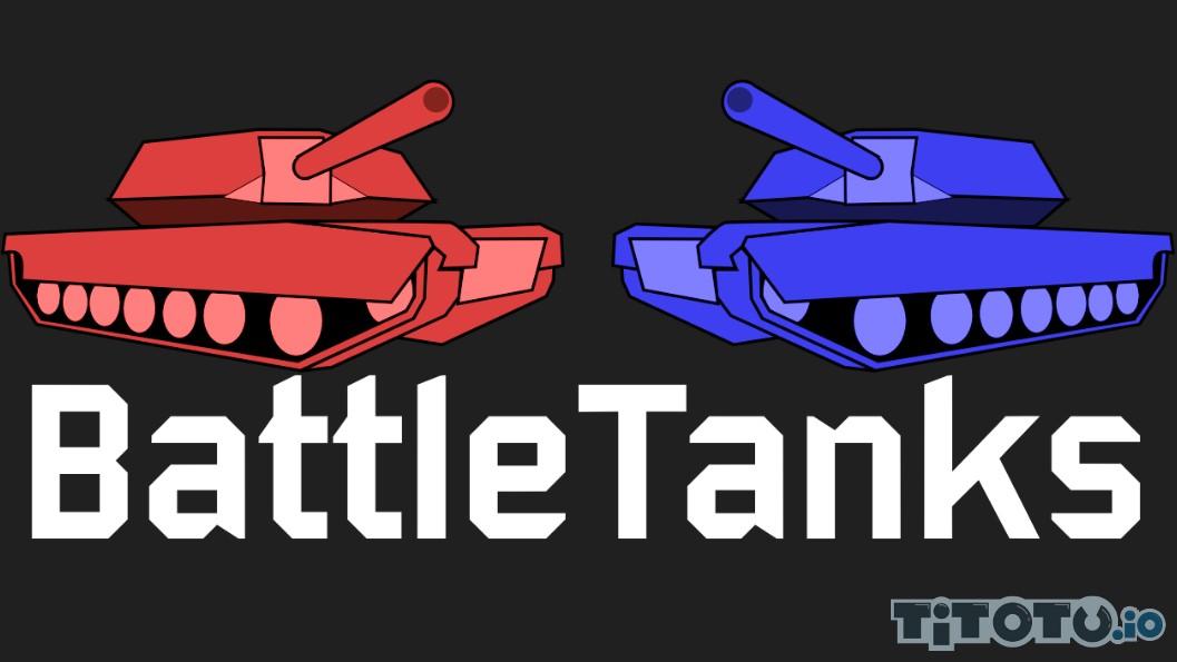 battle tanks io  u2014 play for free at titotu io