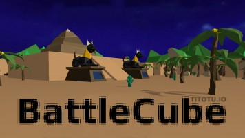 BattleCube Online — Play for free at Titotu.io