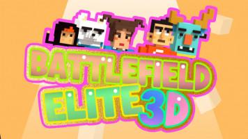 Battlefield Elite 3D: Battlefield Elite 3D